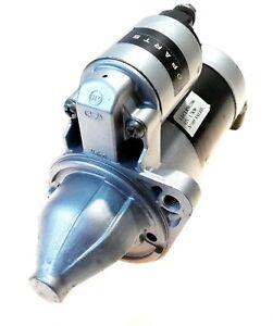 Motorino Avviamento Rigenerato Hyundai Accent/Getz/Matrix 1.7 KW Valeo LRS02186