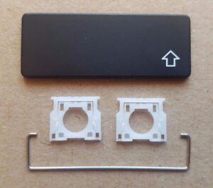 New Right Shift Key, Macbook Air & MacBook Pro Retina, Type J clip