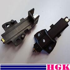 Motorkohlen Waschmaschine Whirlpool Bauknecht 481236248004 Bosch Siemens 627678