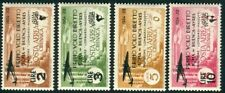 Francobolli africani posta aerea