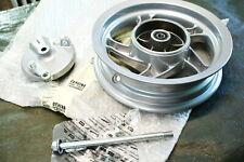Piaggio ZIP 50 RST ZAPC06 original Felge vorne 560404 NEU Wheel Rim Ruota Ant