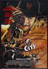 Внешний вид - CITY SLICKERS - 27x40 Original Movie Poster One Sheet Billy Crystal 1991 ROLLED