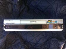 Panasonic NV-FJ730B-S Video Recorder, VHS, Silver