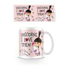 MOI MOCHE ET MECHANT 3 - MUG - 300 ML - UNICORN I LOVE THEM