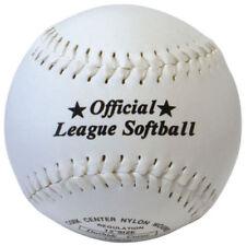 Official League 12 inch Softball Ball