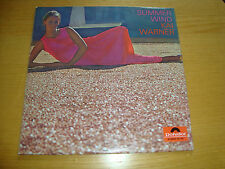 KAI WARNER - SUMMER WIND - LP 1967 POLYDOR UK