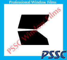 Kia Soul 2014-Current Pre Cut Window Tint /  Front Windows