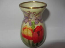 Vintage Original Vase Multi Glass