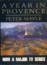 A Year in Provence,Peter Mayle- 9780330330916