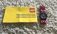 LEGO Star Wars Darth Vader Kids Watch with Link Bracelet 2015