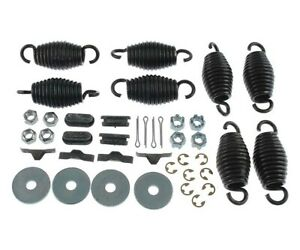 Drum Brake Hardware Kit-R-Line Rear Raybestos H9223