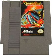 NES Game Cybernoid Cartridge Only