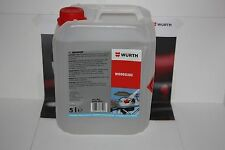 WURTH WOODSLIDE 5ltr Can See Listing Detail For Full Information.