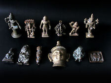 Wholesale Beautiful & Rare Old 12 Asian Amulet Cheap Price Don't Miss