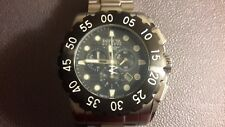 RSwiss Made Invicta 1957 Reserve Leviathan Chronograph Men's Watch