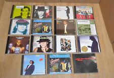 Udo Lindenberg  * 15 Alben* einige Raritäten * mit Bilder