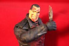 The Walking Dead - Color Bloody Negan Action Figure - CHEAP