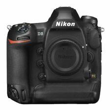 Nikon D6 20.8MP DSLR Camera - Black (Body Only)