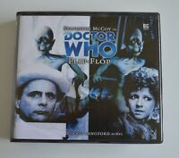 Doctor Who: Flip-Flop - by Jonathan Morris - Big Finish Audiobook - 2CDs