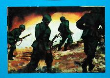 CRONISTORIA MONDIALE Folgore '65-Figurina-Sticker n.163- 1941-Rec