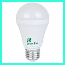 6W COB LED Light Bulb 40W Equivalent Warm Bright White Energy Efficient 450 Lm