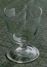 Nice Vintage Footed After Dinner Drink Glass, VERY GOOD CONDITION