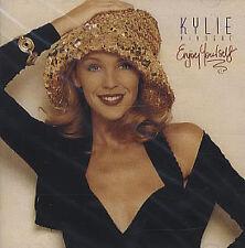 Kylie Minogue - Enjoy Yourself - Rare 1992 Australian Mushroom Records CD