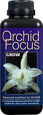 1 Litre-ORCHID FOCUS Nourriture Plante-Croissance-Nutriments Pour Orchidées 1L