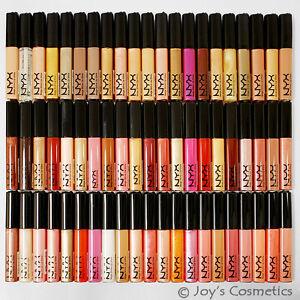 """1 NYX Mega Shine Lip Gloss - LG """"Pick Your 1 Color""""   *Joy's cosmetics*"""