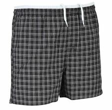 adidas Check Shorts X23793~Childrens~UK 13Y Only