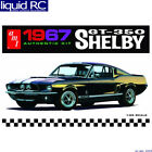 AMT 800 1/25 1967 Shelby GT350 White