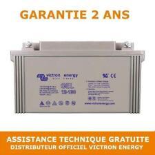 Victron Energy GEL Batterie de Loisirs à Décharge Lente 12V/130AH - BAT412121104