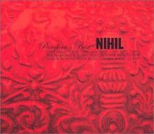 Nihil - Pandora's Box (A Perfect Circle Radiohead) CD NEU OVP