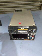 Panasonic Digital Video Cassette Recorder Aj-Sd255