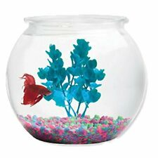 BettaTank 2-Gallon Fish Bowl