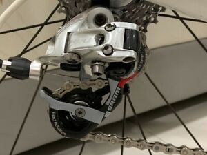 SRAM Red Road Bicycle Rear Derailleur 10 Speed Short Cage