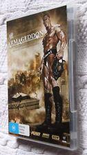 WWW: ARMAGEDDON (DVD)