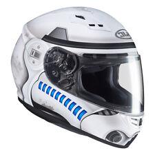 HJC CS-15 Star Wars Stormtrooper Complet Intimité Casque Moto