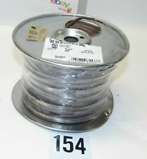 Southwire 250 ft. 18/5 Brown Solid CU CL2 Thermostat Wire