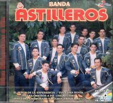 Banda Astilleros Diez Kilometros a Pie  CD New Sealed