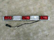 OEM Rear DRW Marker Running Lights Bar 1987-1997 Ford F350 dually