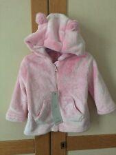 Baby Girl Sweat à Capuche Veste 3-6 mois