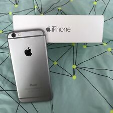 New listing Apple iPhone 6 - 16Gb - Silver (Unlocked) A1549 (Gsm)