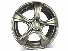 "4X 18"" INCH New Racing Wheels For FALCON,AURION,LANCER,ACCORD AND OTHER CARS"