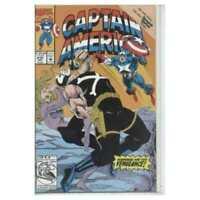 Captain America (1968 series) #410 in NM minus condition. Marvel comics [*dc]