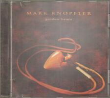 Knopfler Mark - Golden heart