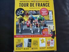 2018 Official Tour de France Premium Edition ...new & sealed