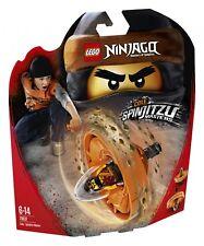LEGO ® Ninjago ® 70637 Spinjitzu-maestro Cole NUOVO OVP _ NEW MISB NRFB