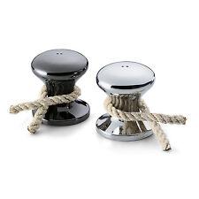 Philippi - Maritime Salt & Pepper Shakers Set in Presentation Gift Box