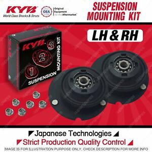 2Pcs KYB Front Top Strut Mount for Holden Commodore STATESMAN CAPRICE VN VP VQ